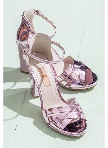 Ayakkabı-Elle
